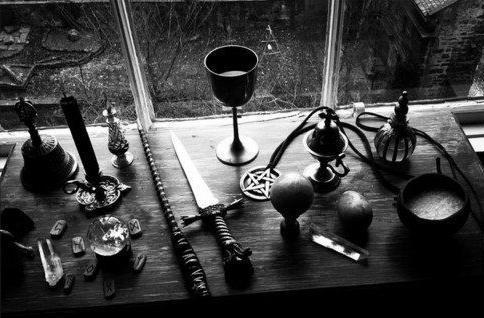 Серия Семинаров-практикумов «Магические инструменты».